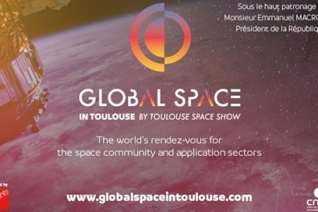 GLOBAL SPACE IN TOULOUSE