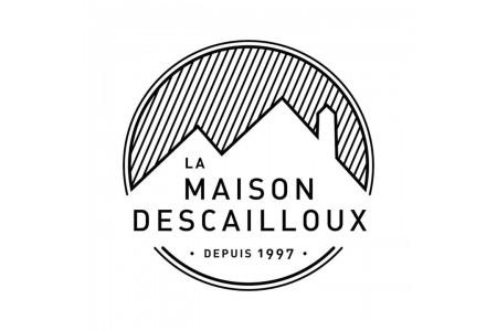 LA MAISON DES CAILLOUX