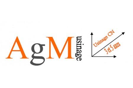 AGM USINAGE